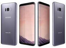 Samsung Galaxy S8+ Plus 64GB (SM-G955U) Verizon Orchid Grey