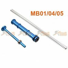 PPS Enhanced Upgrade Kit for Well L96 MB01 MB04 MB05 Airsoft Bolt Action