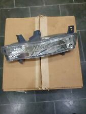 Jeep Compass 2018 On O/S/F Daytime Running / Indicator Lamp 90079024 L90079026
