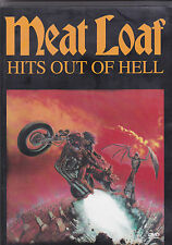 Meat Loaf-Hits Out Of Hell Music DVD