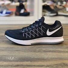 Nike Air Zoom Pegasus 32 Gr.42,5 Sneaker schwarz 749340 001 Schuhe Laufschuhe