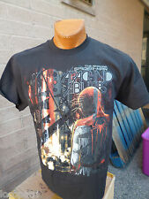 Mens Mad Engine Marvel Brand Spiderman Arachnid Abilities Shirt New L