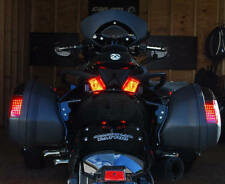 CUSTOM DYNAMICS LED GIVI SADDLEBAG LIGHTS CAN-AM SPYDER MODELS SPY-GIVI-LED-KIT