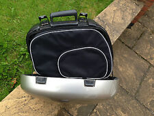 Pannier liner bags inner bags luggage bags for TRIUMPH TROPHY 1200