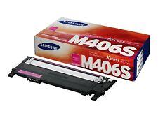 Samsung M406S Magenta Printer Toner Cartridge CLP-36x / CLX-330x / C41x / C46x