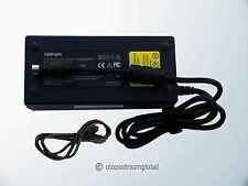 AC Adapter For Targus ACP71USZ ACP71EU Item 60 / 50 USB3.0 Video Docking Station