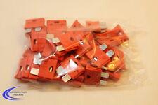 50 Stück KFZ Flachsicherungen 40A orange - Flachsicherung KFZ Sicherung - MTA