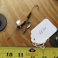 New listing Vintage fishing lure Jameson Shannon (lot#9830)