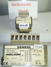 SIEMENS 4AK3441-SAI18-OC Trafo Transformator 230v