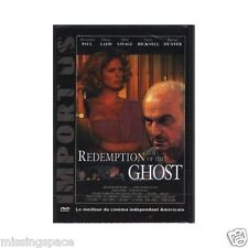 Redemption of the Ghost DVD (EU R2/2002) Rachel Hunter, Gene Bicknell, Petri Haw