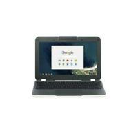 "CTL Education Chromebook NL6D 11.6"" Intel White 4GB DDR3L RAM 16GB Chrome OS *"