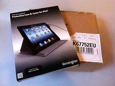 Kensington K67752EU SecureBack - Schutzhülle Schütz für Apple iPad 2 und iPad 3
