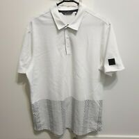 Adidas Adicross Golf Polo Shirt Size Large Brand New with Tags