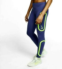 Nike Epic Lux Graphic Women's Running Tight Leggings Size S