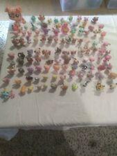 110 LITTLEST PET SHOP Animals figures All sorts  Bulk Lot LPS Collection Bundle!