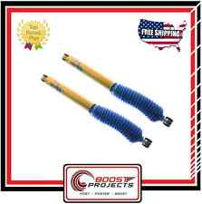 Bilstein PAIR Rear Shock Absorbers 04-08 Ford F-150 / Lincoln Mark * 33-185897 *