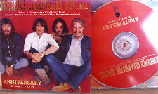 CCR- Creedence Clearwater Revival- Anniversary Edition- Made in Australia- 2 CDs