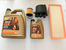 SERVICE KIT OIL INCLUDED PEUGEOT 407 & CITROEN C5 & C6 2.2 HDi  2006 to 2011