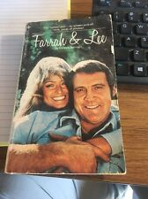 Farrah Fawcett Lee Majors Paperback