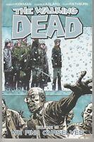 """Walking Dead Vol 15 """"We Find Ourselves""""  Image Comics Paperback 2011"""