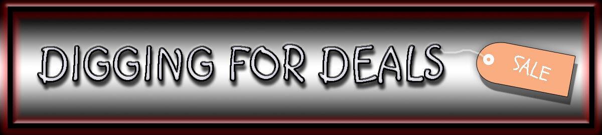 Digging 4 Deals