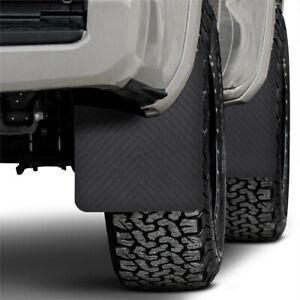 Mudflaps Mud Flaps Mudguards Splash Guards Rubber For Dodge Ram 1500 2500 3500