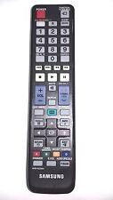 New Original Samsung HT-C550 HT-C550/XAA Home Theater / DVD Remote Control