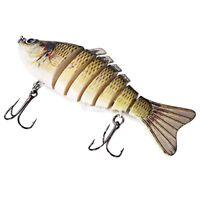 Snook Trout Looter Lure Ultra-Vibe Bundle: Bass Muskie Walleye Salmon