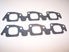 Fel-Pro Header Gaskets High Performance 1401 Exhaust Buick V6 Stage 2 pair NEW