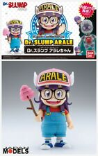 Figure Rise Mechanics DR.SLUMP e ARALE Bandai Model Kit New Nuovo