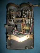 Western Electric, Rotary Phone Desk, Ringer, Phone Chasie, Base, For Parts
