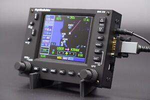 FlightSimBuilder GNS 530 for your Flight Simulator (FS2020 compatible)