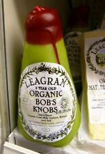 Certified   Organic 2 year old Bobs Knob