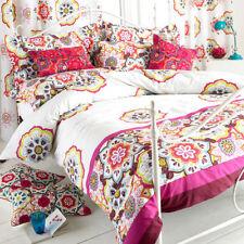 Vintage/Retro Floral 100% Cotton Bedding Sets & Duvet Covers