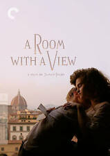 A Room with a View (DVD, 2015, 2-Disc Set, Criterion Collection)
