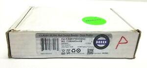 New 920NSPNEKE00QU HID R40E iCLASS SE Reader 125KHz Supports iclass Seos Cards