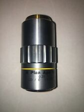 Nikon Plan Apo Lambda 10x028 Microscope Objective