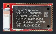 Nordic nRF51822 BT4.2 BT4.1 BT4.0BLE Module Raytac MDBT40 BLE 16K RAM/128K Flash
