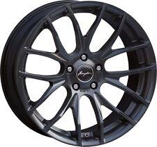 Breyton Race GTS Glossy black 19'' Felgen BMW 5er 6er 7er X1 X3 X4 Z4 M5 M6