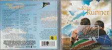 The Kite Runner - Original Motion Picture Sountrack Radio Promo CD - 1223