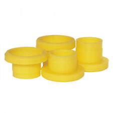 PU bushings set steering rack, compatible with ford explorer sport trac