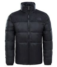 The North Face m Nuptse III Jacket TNF Black XL