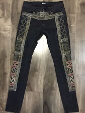 "Urban Outfitters BDG Women's Skinny Mid Rise Twig Jeans 25W 29L Actual 28"" W"