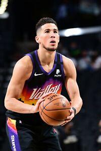 Phoenix Suns Devin Booker 2021 Poster (24x36 inches)
