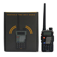 Ricetrasmittente Radio Baofeng Militare Uv5r Uv5-r 520mhz 2014 LPD PMR VHF UHF