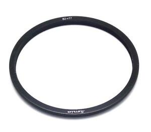 Metal Step Down Ring 82mm to 77mm 82-77 Sonia New