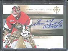 2005-06 Upper Deck Ultimate Collection Autograph #US-DH Dominick Hasek