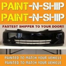 Fits; 2002 2003 2004 Toyota Camry Front Bumper Painted to Match (TO1000230)