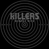 The Killers - Direct Hits [New CD] Deluxe Ed