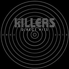 The Killers - Direct Hits [New CD] Deluxe Edition